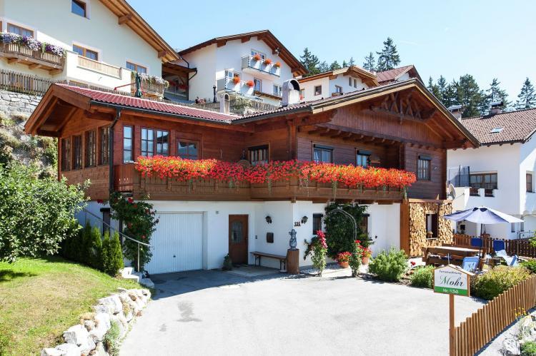 Holiday homeAustria - Tirol: Mohr  [1]