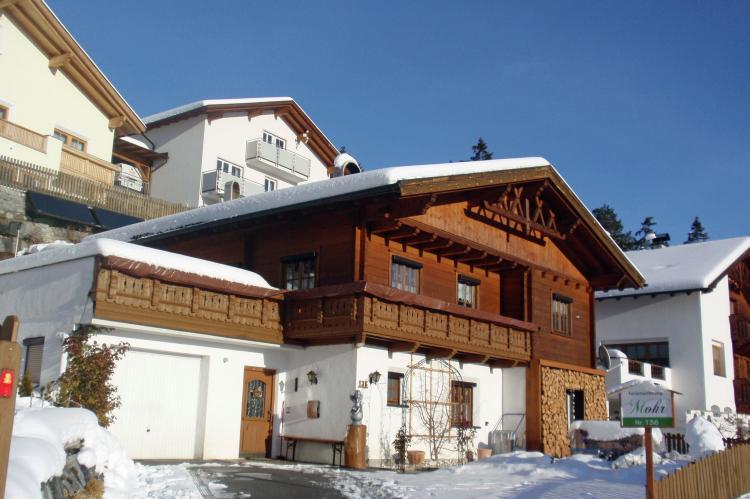 Holiday homeAustria - Tirol: Mohr  [6]