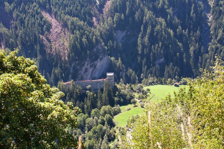Holiday homeAustria - Tirol: Mohr  [16]