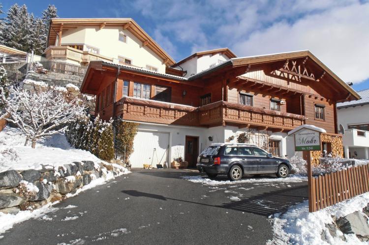 Holiday homeAustria - Tirol: Mohr  [5]