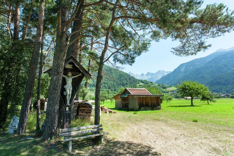 Holiday homeAustria - Tirol: Mohr  [20]
