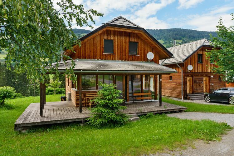 Holiday homeAustria - Styria: Boja house  [6]