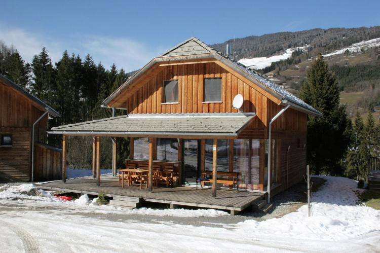 Holiday homeAustria - Styria: Boja house  [7]