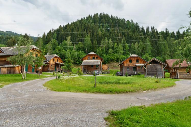 Holiday homeAustria - Styria: Boja house  [28]