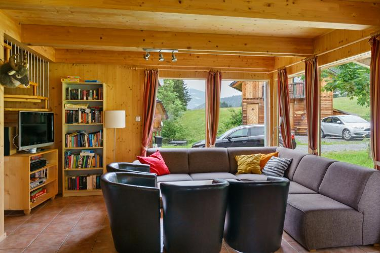 Holiday homeAustria - Styria: Boja house  [2]