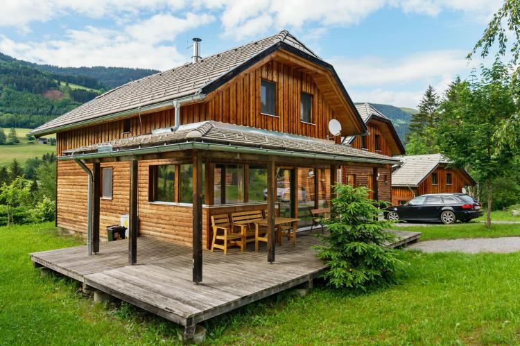 Holiday homeAustria - Styria: Boja house  [1]