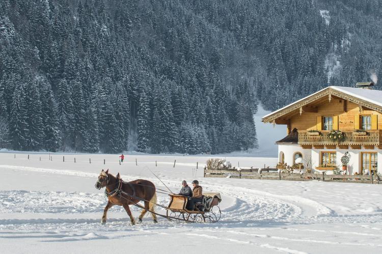 Holiday homeAustria - Salzburg: Residenz Glemmerblick  [24]