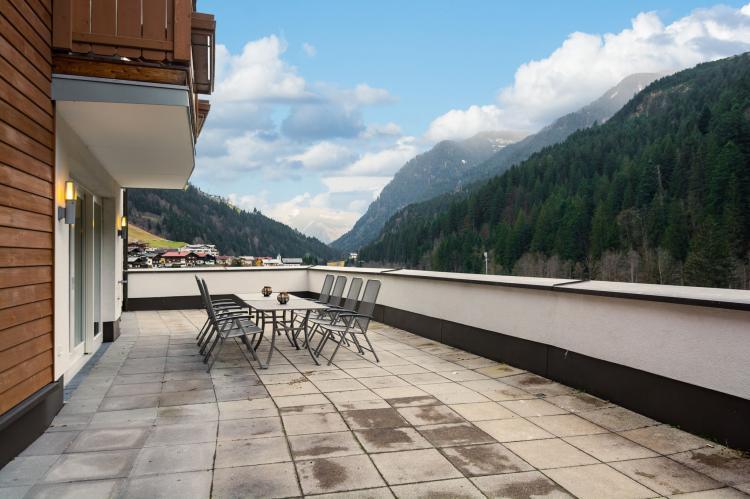 Holiday homeAustria - Salzburg: Residenz Glemmerblick  [1]