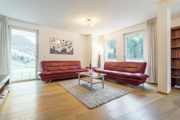 Holiday homeAustria - Salzburg: Residenz Glemmerblick  [7]