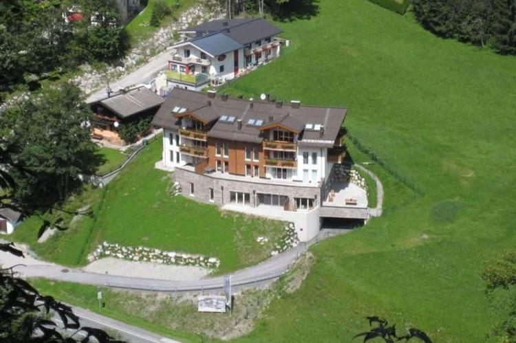 Holiday homeAustria - Salzburg: Residenz Glemmerblick  [22]