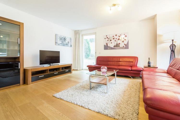 Holiday homeAustria - Salzburg: Residenz Glemmerblick  [3]