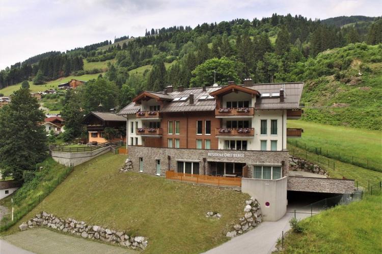 Holiday homeAustria - Salzburg: Residenz Glemmerblick  [21]