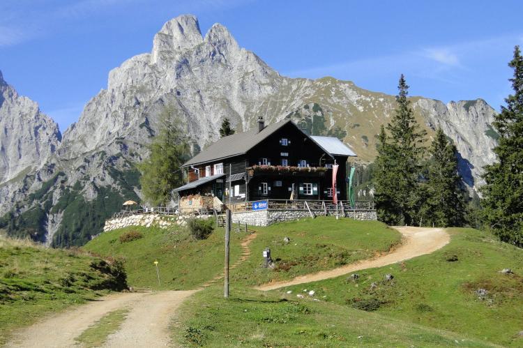 FerienhausÖsterreich - Steiermark: Chalet Eresma  [26]