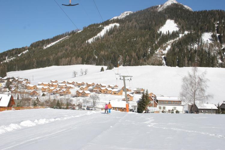 FerienhausÖsterreich - Steiermark: Chalet Eresma  [31]