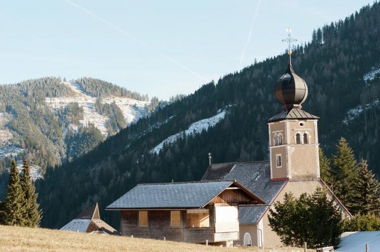 FerienhausÖsterreich - Steiermark: Chalet Eresma  [21]