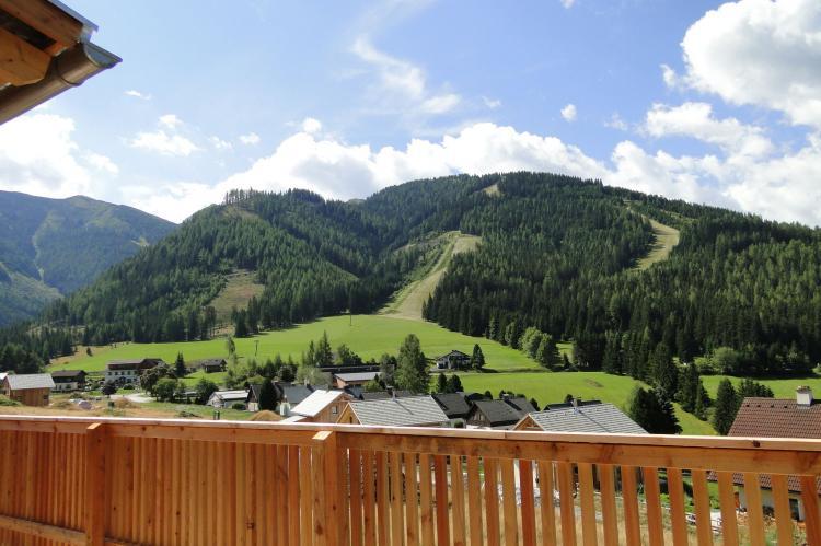 FerienhausÖsterreich - Steiermark: Chalet Eresma  [3]