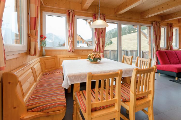 Holiday homeAustria - Styria: Chalet Eresma  [7]