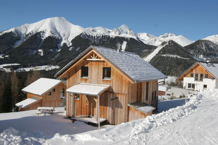 Holiday homeAustria - Styria: Chalet Eresma  [27]
