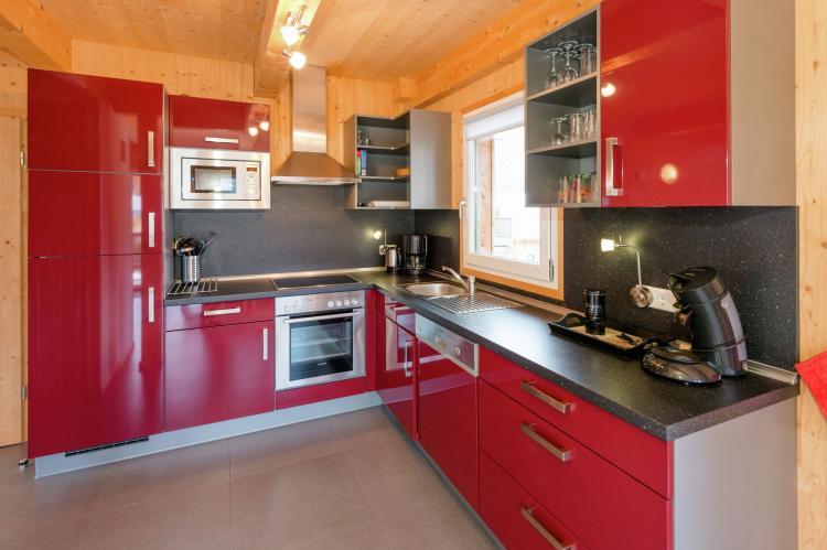Holiday homeAustria - Styria: Chalet Eresma  [8]