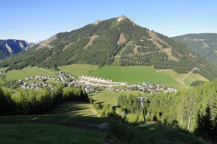 FerienhausÖsterreich - Steiermark: Chalet Eresma  [23]
