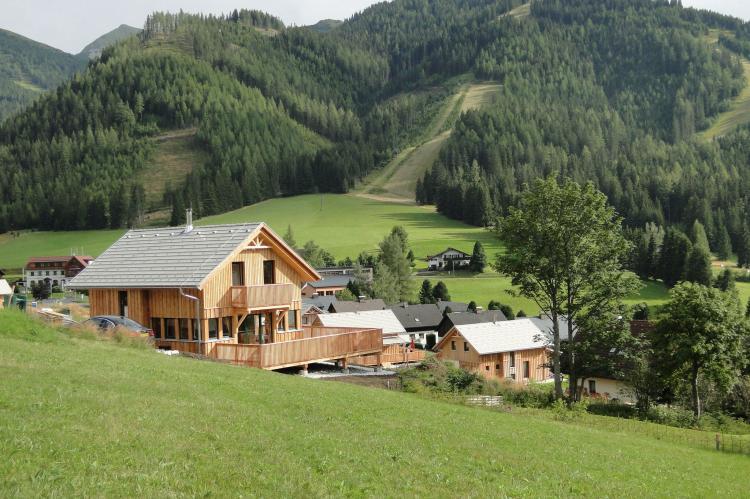 FerienhausÖsterreich - Steiermark: Chalet Eresma  [2]