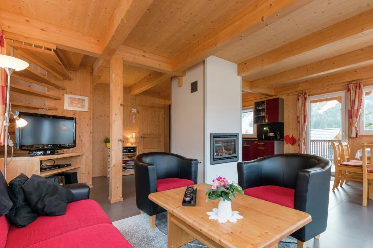 Holiday homeAustria - Styria: Chalet Eresma  [4]