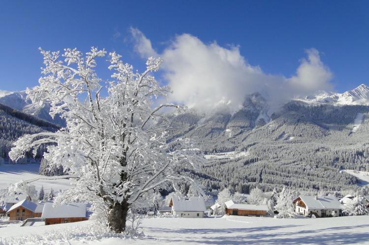 FerienhausÖsterreich - Steiermark: Chalet Eresma  [29]