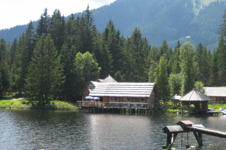 FerienhausÖsterreich - Steiermark: Chalet Eresma  [25]