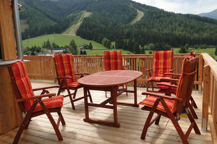 FerienhausÖsterreich - Steiermark: Chalet Eresma  [19]