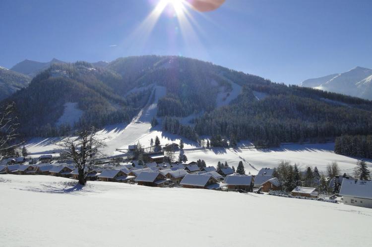 FerienhausÖsterreich - Steiermark: Chalet Eresma  [33]