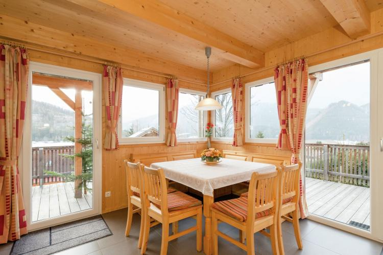 Holiday homeAustria - Styria: Chalet Eresma  [6]
