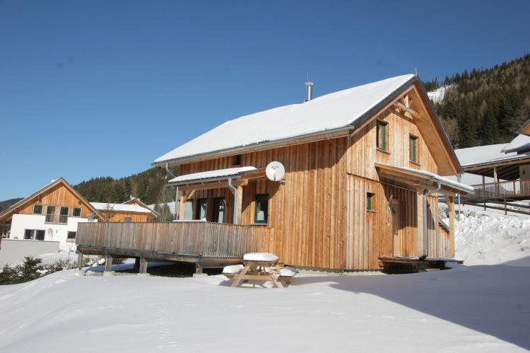 FerienhausÖsterreich - Steiermark: Chalet Eresma  [28]