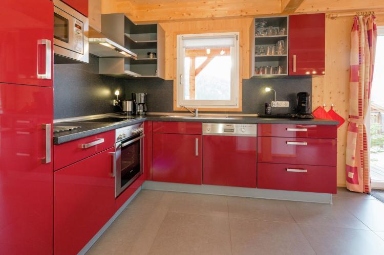 Holiday homeAustria - Styria: Chalet Eresma  [9]