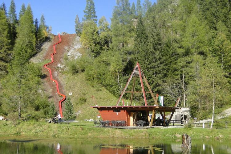 FerienhausÖsterreich - Steiermark: Chalet Eresma  [22]