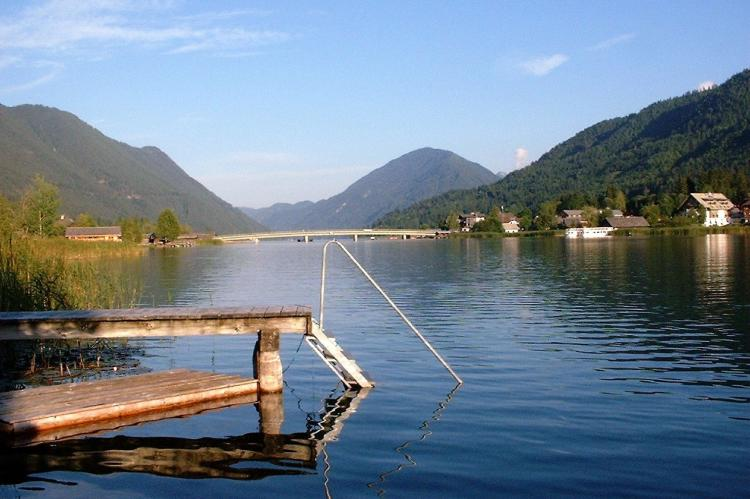 Holiday homeAustria - Carinthia: Weissensee  [23]