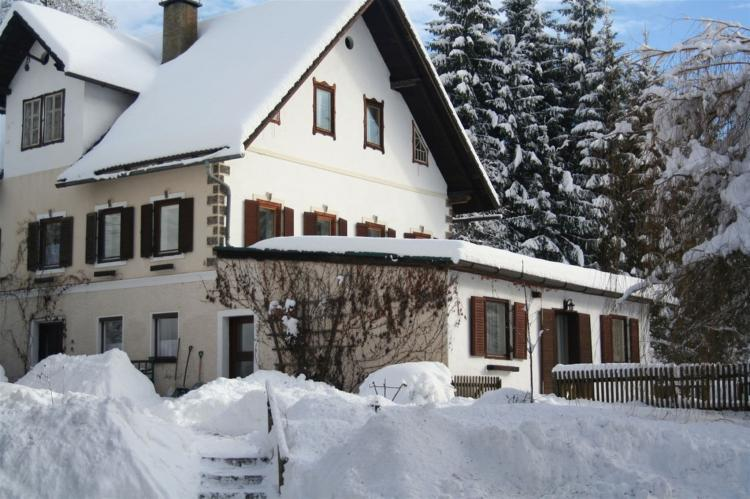Holiday homeAustria - Carinthia: Weissensee  [26]