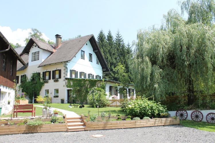 Holiday homeAustria - Carinthia: Weissensee  [2]