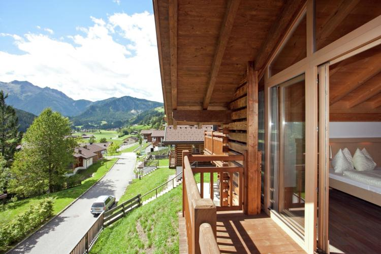 Holiday homeAustria - : Drive in chalet  [22]