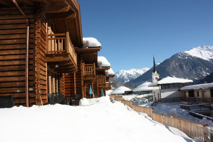 Holiday homeAustria - : Drive in chalet  [25]