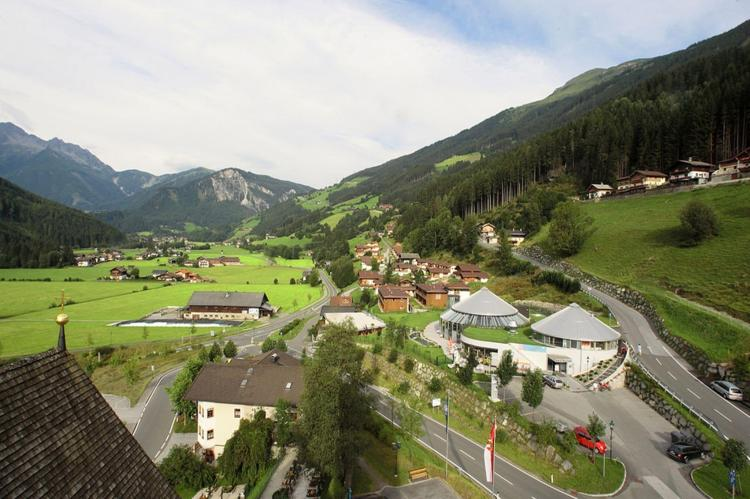 Holiday homeAustria - : Drive in chalet  [29]