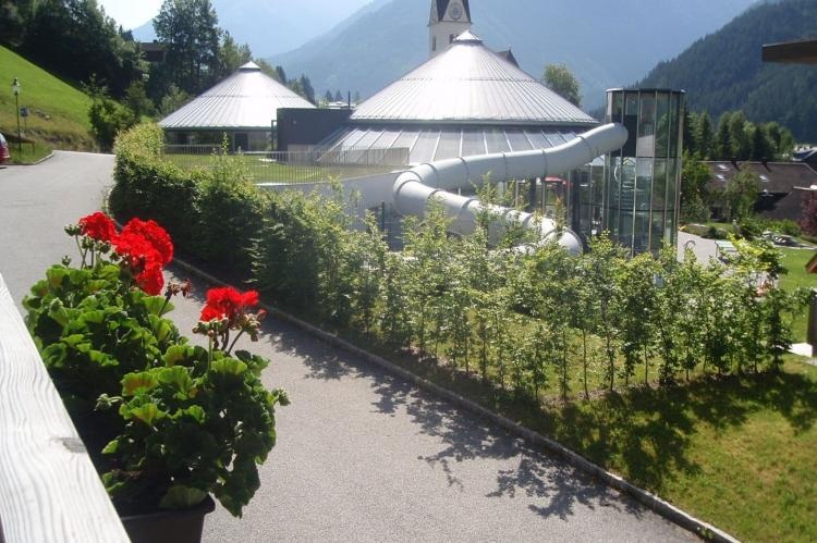 Holiday homeAustria - : Drive in chalet  [8]