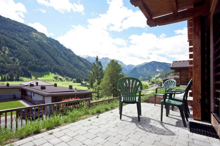Holiday homeAustria - : Drive in chalet  [23]