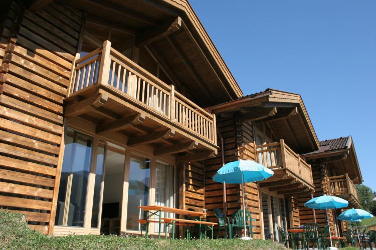 Holiday homeAustria - : Drive in chalet  [3]