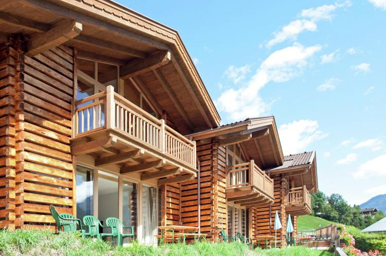 Holiday homeAustria - : Drive in chalet  [4]
