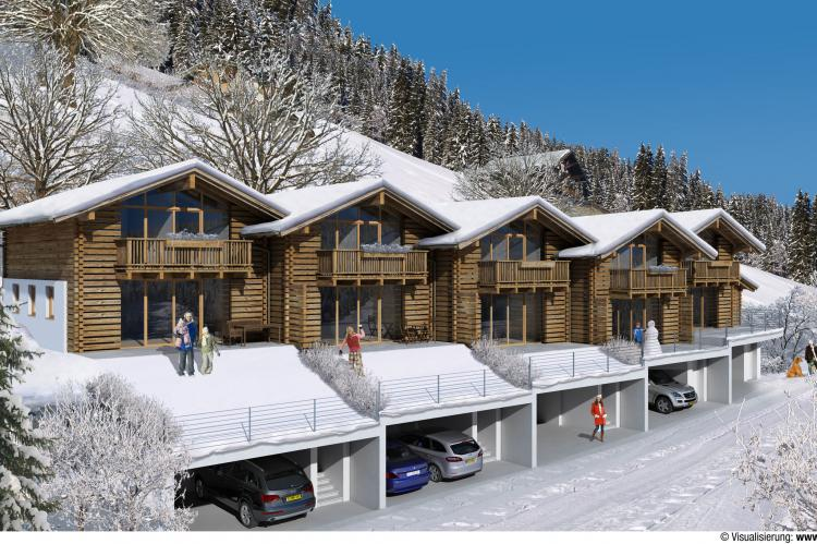 Holiday homeAustria - : Drive in chalet  [24]