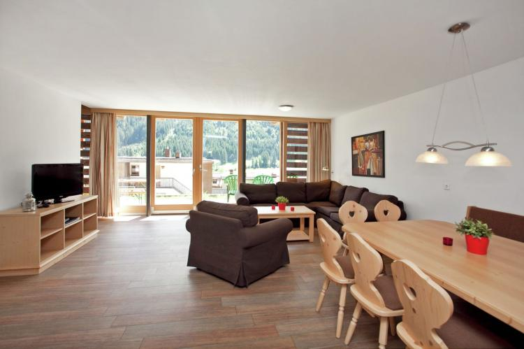 Holiday homeAustria - : Drive in chalet  [10]