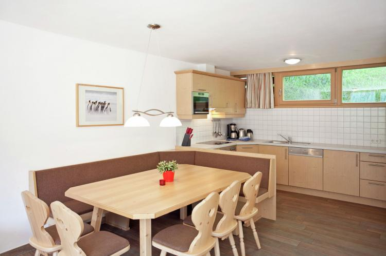 Holiday homeAustria - : Drive in chalet  [11]