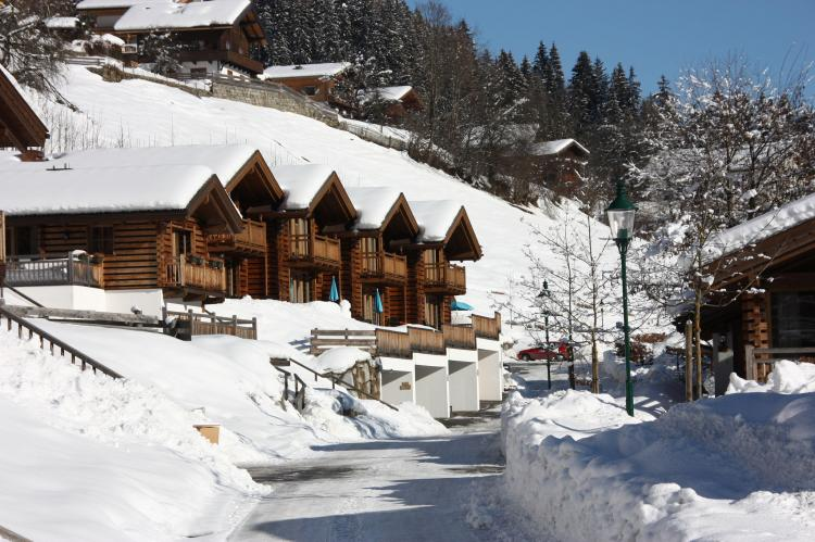 Holiday homeAustria - : Drive in chalet  [26]