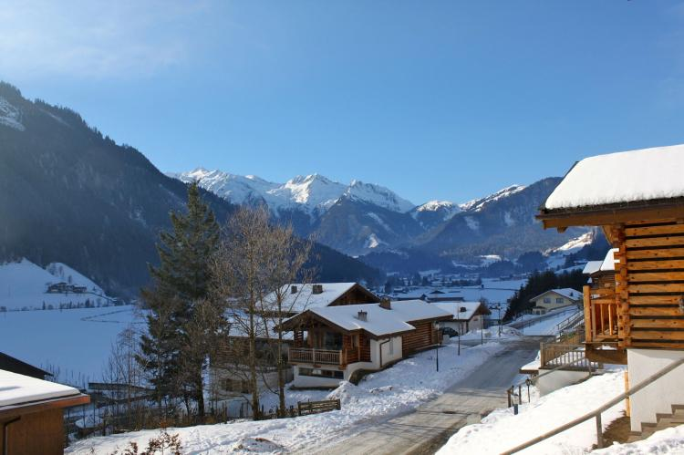 Holiday homeAustria - : Drive in chalet  [31]