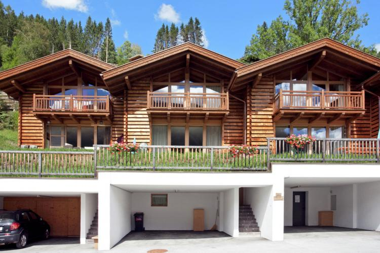 Holiday homeAustria - : Drive in chalet  [1]
